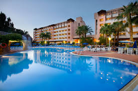 h10 salauris palace hotel in salou h10 hotels