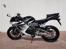 honda 600 motorbike 2016 honda cbr 600 rr abs qatar living