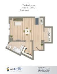enchanting apartment studio floor plan ideas best inspiration