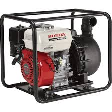 automotive electric water pump honda self priming chemical water pump u2014 13 200 gph 2in ports