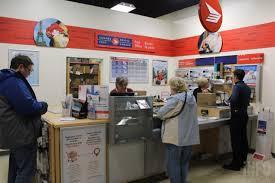Bureau Poste Nancy Canada Post In Kamloops Feeling The Crunch Infonews