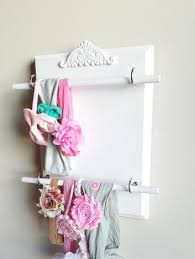 baby headband holder best 25 baby headband storage ideas on organize