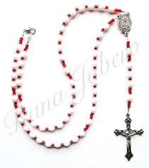 catholic rosary necklace 73 best rana jabero jewelry images on rosaries