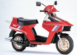 Honda Rugged Scooter Just Beat It Matchless Motorcycles Pinterest Honda