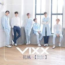 download mp3 album vixx mini album vixx hana kaze mp3 itunes plus aac m4a k pop