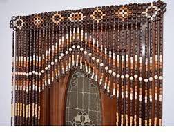 beaded curtain etsy
