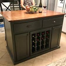 threshold kitchen island kitchen island with wine rack kitchen island with overhang and
