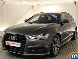 vauxhall vxd used audi a6 black edition for sale motors co uk