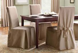 covers for chairs how to beautify your home with dining room chair covers elliott