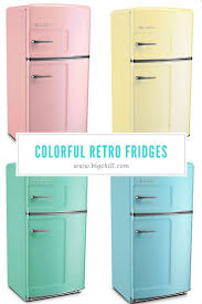 Retro Kitchen Accessories by