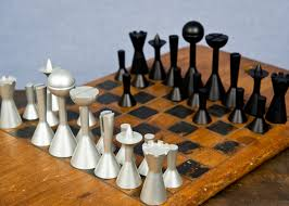 grahame fowler original chess set grahame fowler original