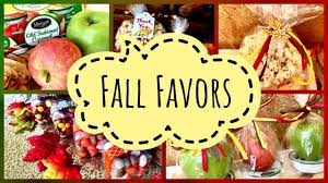 fall wedding favor ideas fall diy edible thanksgiving dinner party favors fall wedding