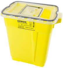 wall mounted sharps containers sharps disposal page 2 interwaste
