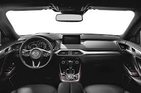 mazda interior 2016 2016 mazda cx 9 price photos reviews u0026 features