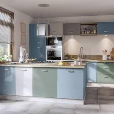 modele de cuisine castorama cuisine verte nos plus beaux modèles cuisine kitchens and