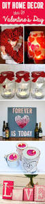 Valentine Home Decorations Best 25 Valentines Day Decorations Ideas On Pinterest