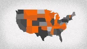 Ohio Ccw Reciprocity Map by Reciprocity Explained Youtube