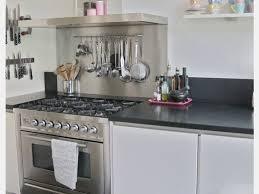 Kitchen  Outdoor View Kitchen With Tile Backsplash Also Bar Pulls - Magnetic backsplash
