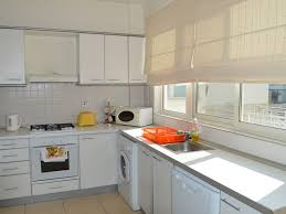 The Terrace Mediterranean Kitchen - apartment with flat roof terrace stunning mediterranean and