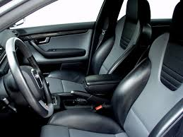 Audi A4 B6 Custom Interior Audi Individual Exclusive Interior Picture Thread Archive