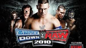 wwe games smackdown vs raw free download