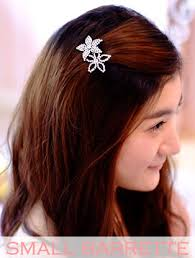 barrette hair wholesale hair accessory bridal hair barrettes