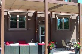 How To Build An Arbor Over A Patio by The How To Guide For Mounting Pergolas To Any Surface