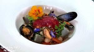 fr3 recette cuisine 3 comme une envie de jardins la recette du chef yannick