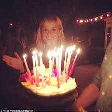 reese witherspoon radiant celebrates 39th birthday
