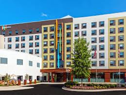 Motel 6 We Ll Leave The Light On For You Rockville Hotels Even Hotel Rockville D C Area Ihg
