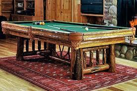 Custom Pool Tables by Custom Billiard Tables Modern Pool Tables Rustic Billiard Tables
