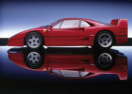 ferrari f40 related images start 200 weili automotive network