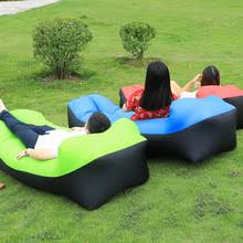 Camping Lounge Chair Popular Inflatable Lounge Chair Buy Cheap Inflatable Lounge Chair