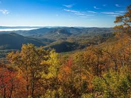 blue ridge parkway expects weekend busiest wway tv3