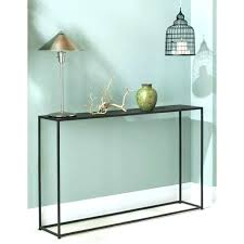 very small console table very narrow console table usavideoclub glass entry table very narrow