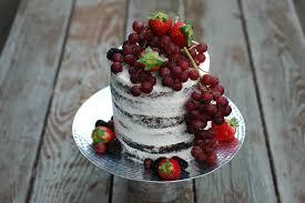 wedding cake bonbini