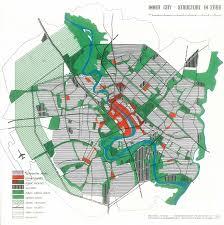 Baghdad Map Miastoprojekt Goes Abroad Lukasz Stanek