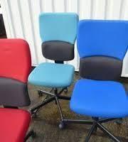 fauteuil bureau sans accoudoir alinea fauteuil de bureau dactylo à roulettes noir noir sofia