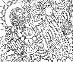geometric coloring pages adults 45 additional
