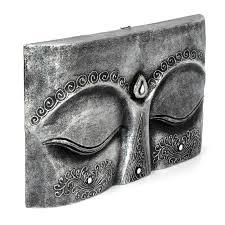 Wohnzimmer Einrichten Buddha Wandbild Silber Buddha Augen Gr M Cm Wohnzimmer Adorable