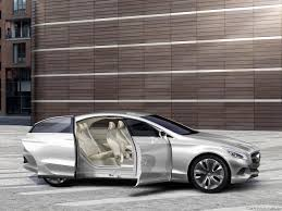 mercedes f800 price mercedes f800 style concept car photos 1 of 8