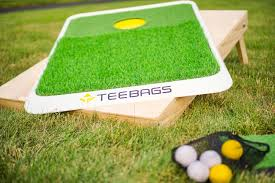 teebags golf backyard game gadget flow