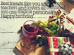 wine birthday wishes 100 best birthday wishes for best friend with beautiful images
