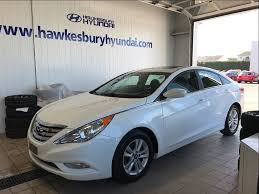 used 2013 hyundai sonata gls for sale hawkesbury on