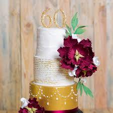 Wedding And Celebration Cake Workshop To Create Professional Cakes