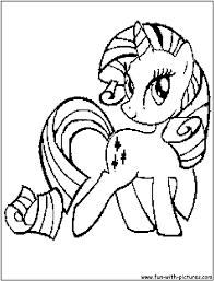 printable 24 my little pony coloring pages rarity 3234 my little