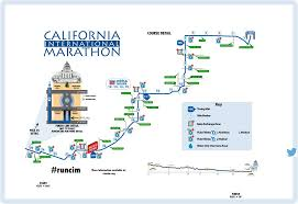 Nyc Marathon Route Map Course Information Sacramento Running Association
