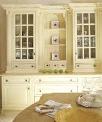 Kitchen Furniture Hutch Ashley Corner Antique Country And Buffet - Kitchen hutch cabinets