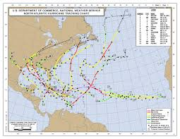 The Caribbean Map by Weathercarib Tropical Atlantic U0026 Caribbean Weather Fast Links