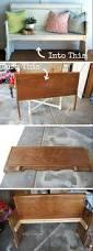 Simple Diy Desk by Simple Diy Furniture Transformation Diy U0026 Crafts Ideas Magazine
